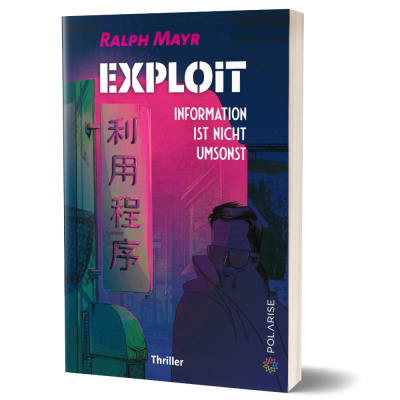 Cover: Exploit