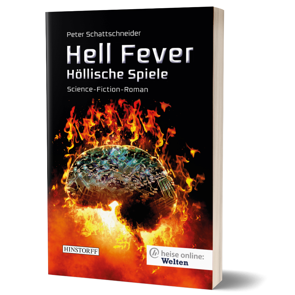 Cover: Hell Fever